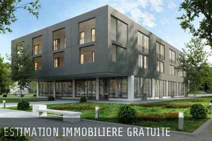 estimation vente appartement